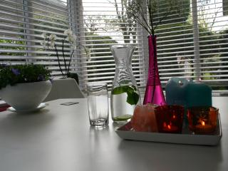 Ground floor studio - Purmerend vacation rentals