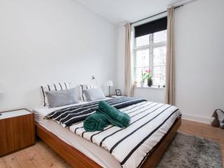 Big & Beautiful Apartment - Copenhagen vacation rentals