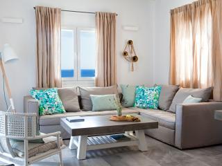 Villa Thalassa -8 persons- - Ornos vacation rentals