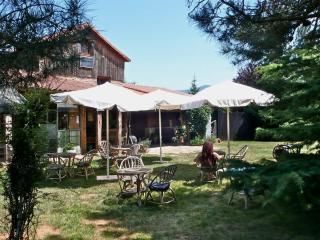 Cottage Camping Aín Jaca Pyrenees - Jaca vacation rentals