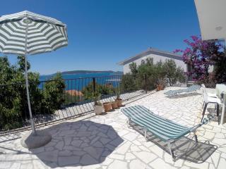 Holiday House Okrug Donji-Trogir - Okrug Donji vacation rentals