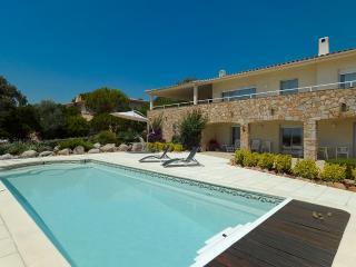 detached villa at sea side  with pool - Sainte Lucie De Porto Vecchio vacation rentals