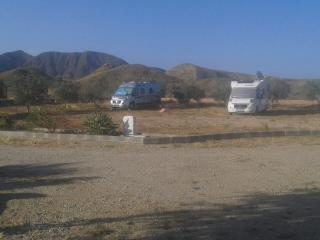 Camper-service El Rancho Carboneras in Andalousia - Carboneras vacation rentals