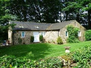 Wakedon cottage - Crich vacation rentals