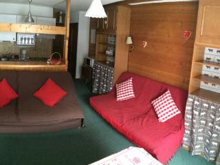 Romantic 1 bedroom Chatel Apartment with Internet Access - Chatel vacation rentals