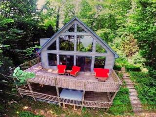Bear Point Cabin - Ellijay vacation rentals