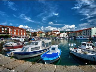Nice app 10 min. walk to the beach - Izola vacation rentals