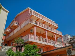 Guest House Ana - Comfort Two Bedroom Apartment 17 - Buljarica vacation rentals