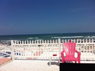 Beach House Directly on the Beach - New Smyrna Beach vacation rentals