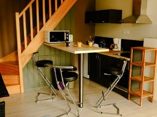 Nice Gite with Internet Access and Television - Les Herbiers vacation rentals