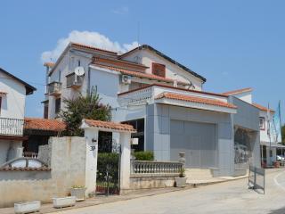 TH00584 Apartments Verka / A4 studio - Bibinje vacation rentals