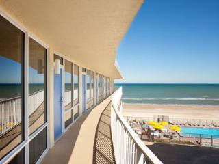OUTRIGGER BEACH CLUB ORMOND BEACH At  DAYTONA - Ormond Beach vacation rentals