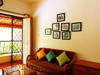 GOAville, budget 1bhk in premium Arpora - Arpora vacation rentals