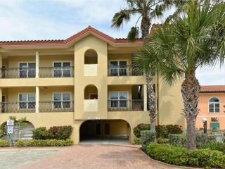 Bradenton Beach Club Beach to Bay Condo - Bradenton Beach vacation rentals