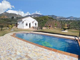 Villa Aperillo - Frigiliana vacation rentals