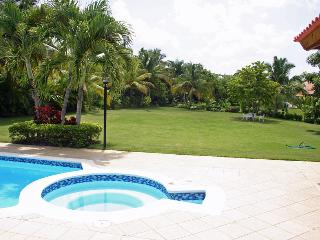 Villa at Casa de Campo, Dominican Republic - La Romana vacation rentals