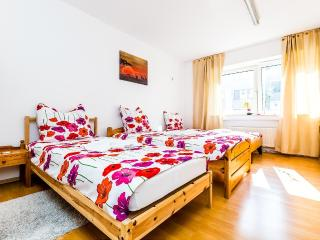 73 Huge apartment for 8 in Cologne Mülheim - Cologne vacation rentals