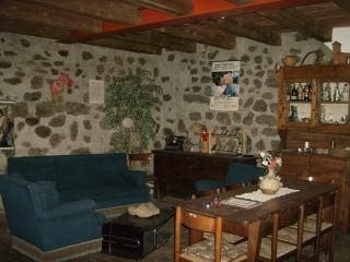 Nice Bed and Breakfast with Internet Access and Central Heating - Cerveno vacation rentals