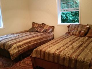WINTER IN 5BR, CAMELBACK SKI & 2 INDOOR WATERPARK - Long Pond vacation rentals