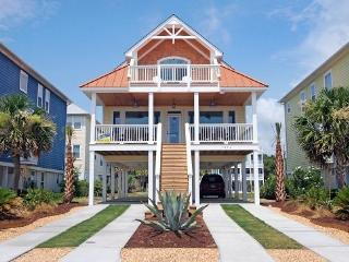 A Summer's Rest - Carolina Beach vacation rentals