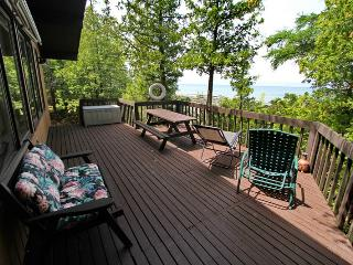 Waves cottage (#980) - Tobermory vacation rentals