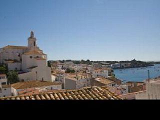 casa secreta with sea view and fig tree - Cadaques vacation rentals