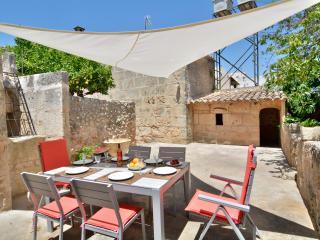 Mallorca family country holidays house - Algaida vacation rentals