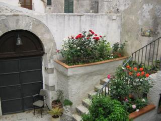 Erice il Cortile delle Rose - Erice vacation rentals