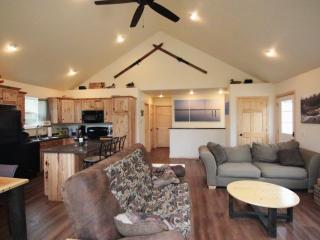 New Construction- Long Lake,  private location! - Gleason vacation rentals