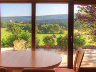 Vacation Apartment in Dobel - 8686 sqft, quiet, nice view, comfortable (# 8804) - Dobel vacation rentals