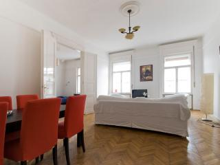 Friendly apt in Budapest center - Budapest vacation rentals