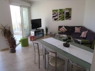 Beautiful 3 bedroom French Riviera holiday apartment in Antibes, sea view - Juan-les-Pins vacation rentals