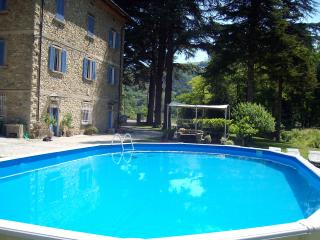 2 bedroom Villa with Internet Access in Marradi - Marradi vacation rentals