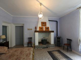 1 bedroom Bed and Breakfast with Internet Access in Marradi - Marradi vacation rentals