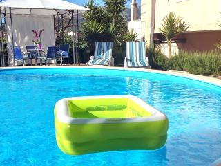 luxury apartment with private swimming pools - Stobrec vacation rentals