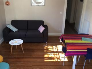 Appartement  Biarritz  centre ville renové - Biarritz vacation rentals