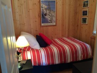 Cozy Mtnside Jay Peak Golf & Ski Townhome Condo - Jay vacation rentals