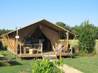 Cozy 2 bedroom Chalet in Saires - Saires vacation rentals