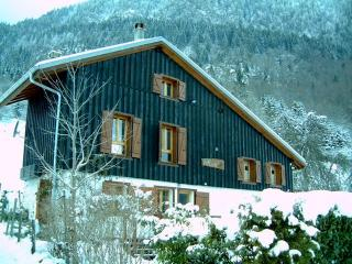 Chalet Papillon - 4 star independent, self catered - La Baume vacation rentals