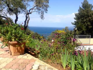 Napoleon's retreat - Il Rudere Le Paffe - Cavo vacation rentals