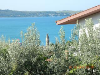 Bernardin  sea views Apartment - Portoroz vacation rentals