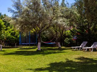 Perfect for a Family Holiday..Childrens Playground - Nikiana vacation rentals