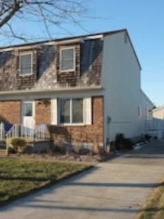 Front - 1203 Pennsylvania Ave 125274 - Cape May - rentals