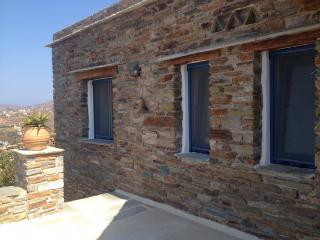 Peaceful Beauty Greek Island Villa - Andros Town vacation rentals