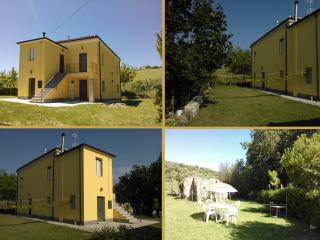 COUNTRY APARTMENT IN ITALY - NEAR MOUNTAINS & SEA - Castellalto vacation rentals
