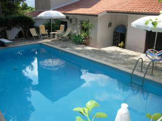 4 bedroom Bed and Breakfast with Internet Access in Capaci - Capaci vacation rentals