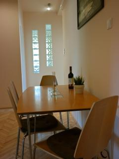 """""""Bartók apartment"""" for rent in downtown Szeged - Szeged vacation rentals"""