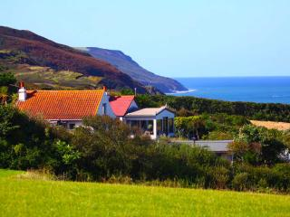 Nice Bungalow with Deck and Internet Access - Widemouth Bay vacation rentals