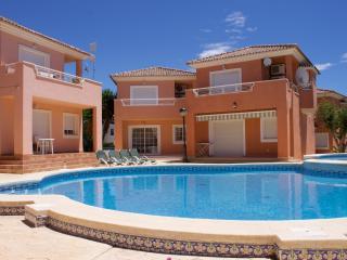 Casa Turquesa, 250-2B, Mosa Trajectum - Murcia vacation rentals
