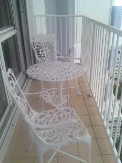 Ashford Avenue Condo, Condado, PR - San Juan vacation rentals